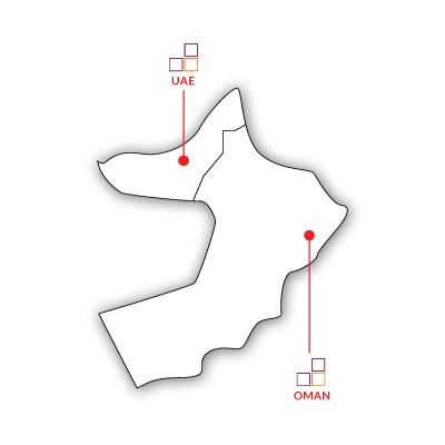 UAE-Oman